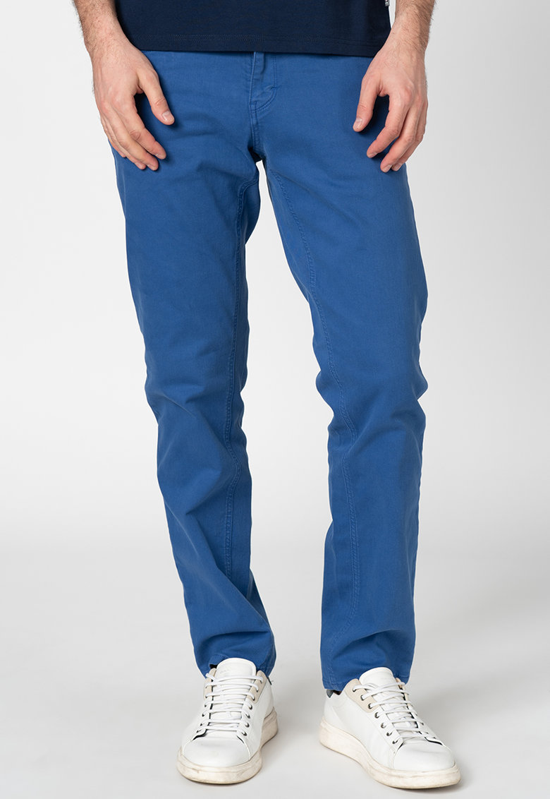 Pantaloni slim fit Marmul