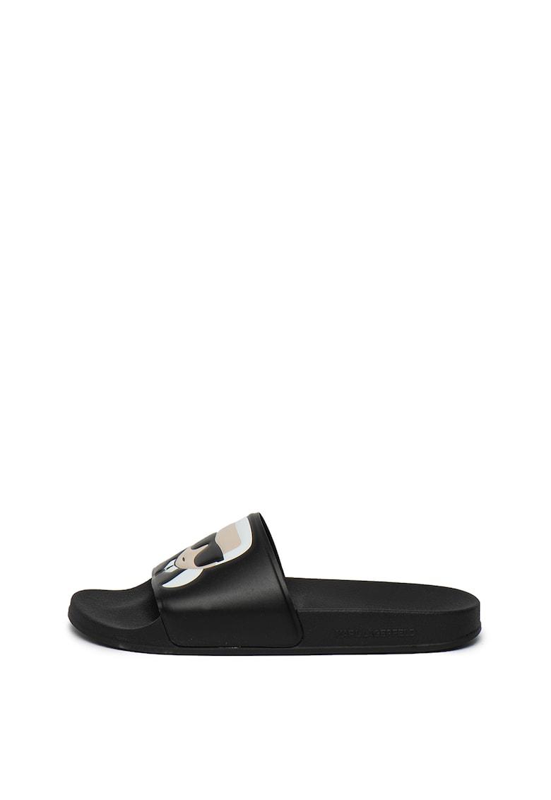 Papuci Kondo imagine fashiondays.ro 2021