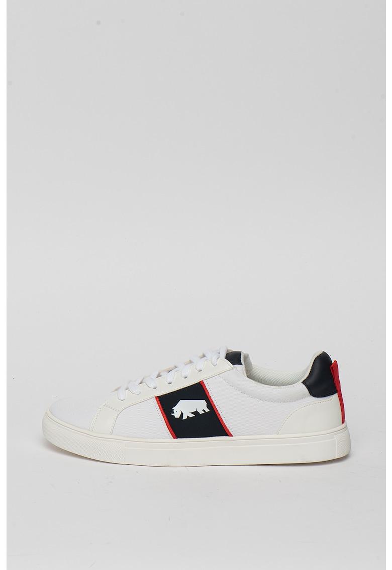 Pantofi sport de piele ecologica Dulverton