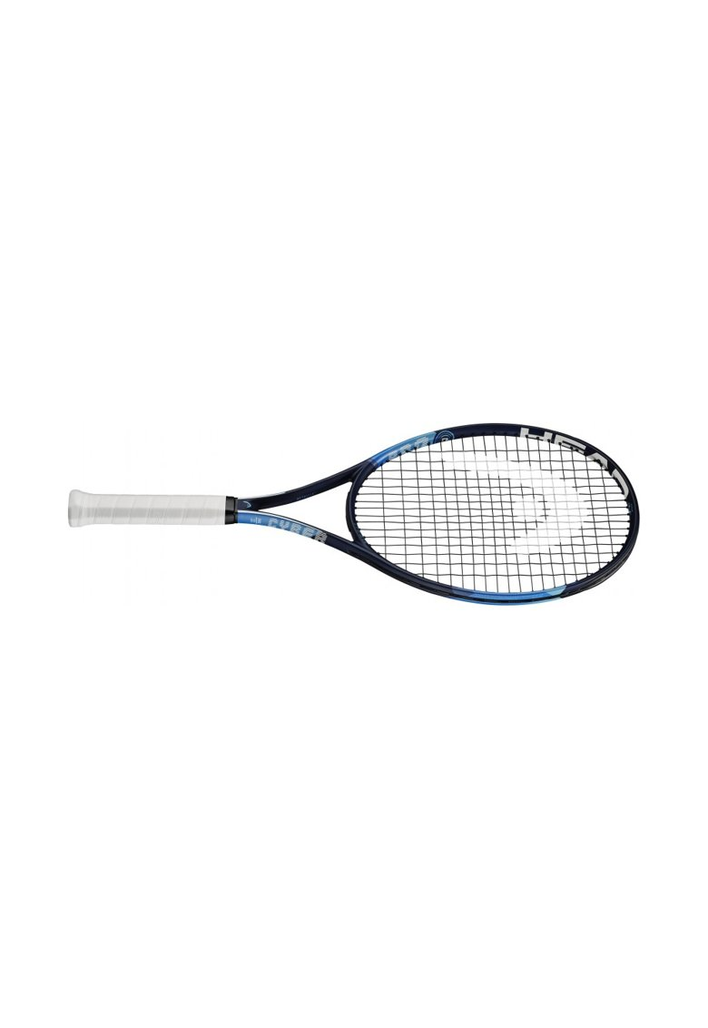 Racheta tenis MX Cyber Pro - blue - grip 3