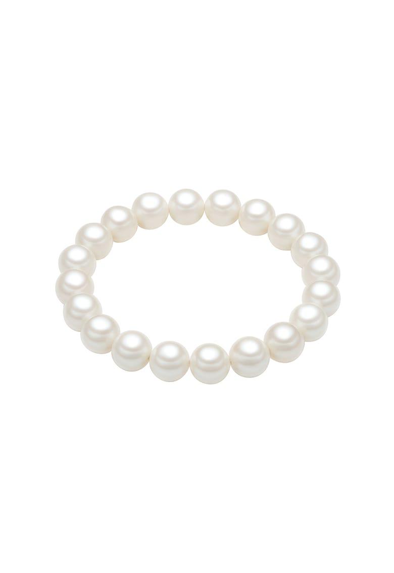 Bratara cu perle organice imagine promotie