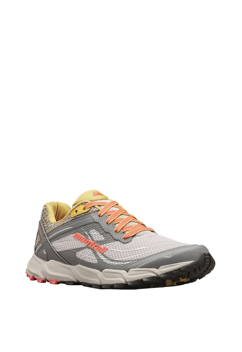 Pantofi cu talpa joasa - pentru drumetii Caldorado™