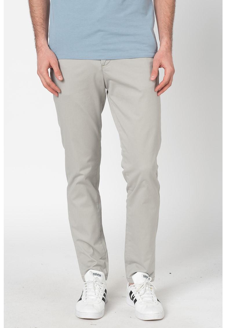 Pantaloni slim fit Drizzle Marco