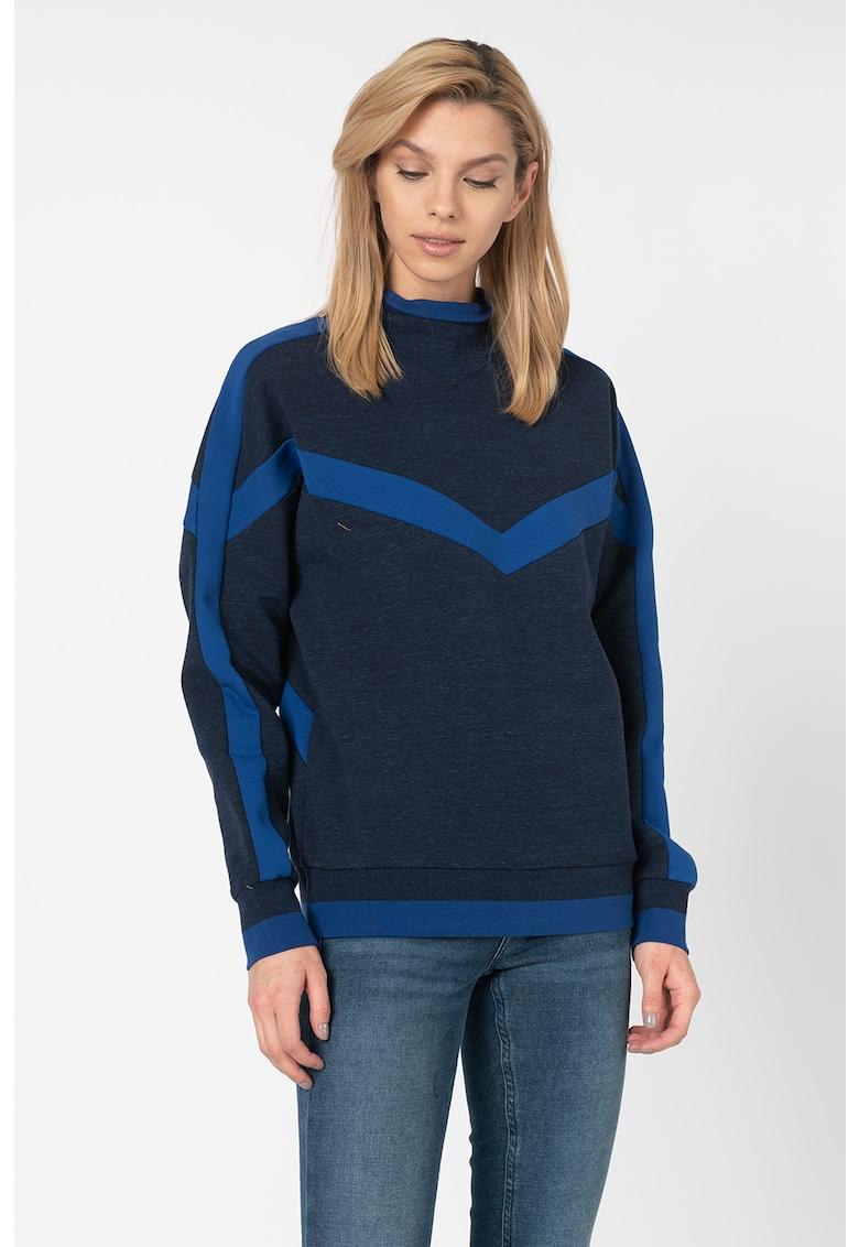 Bluza cu model in dungi imagine
