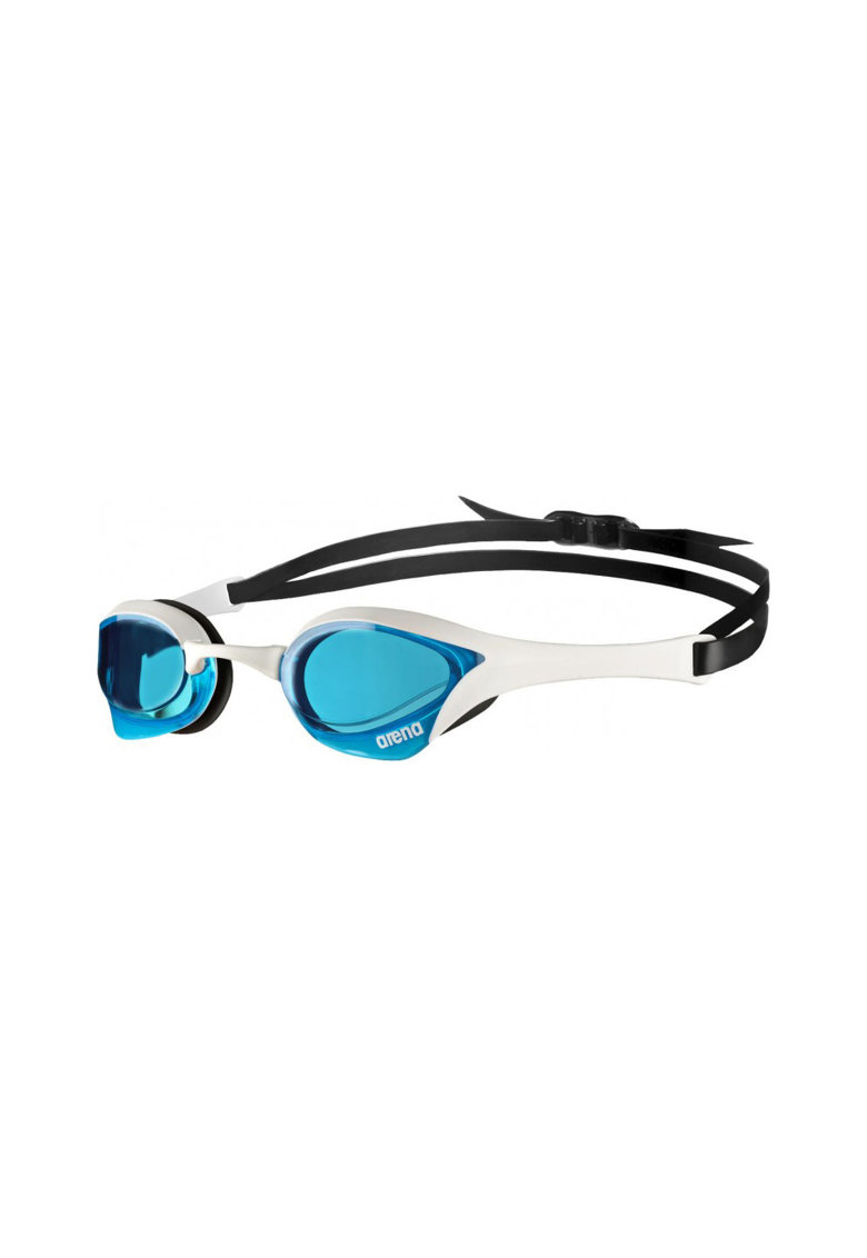 ARENA Ochelari inot  Cobra Ultra Mirror Unisex - Blue/White/Black -