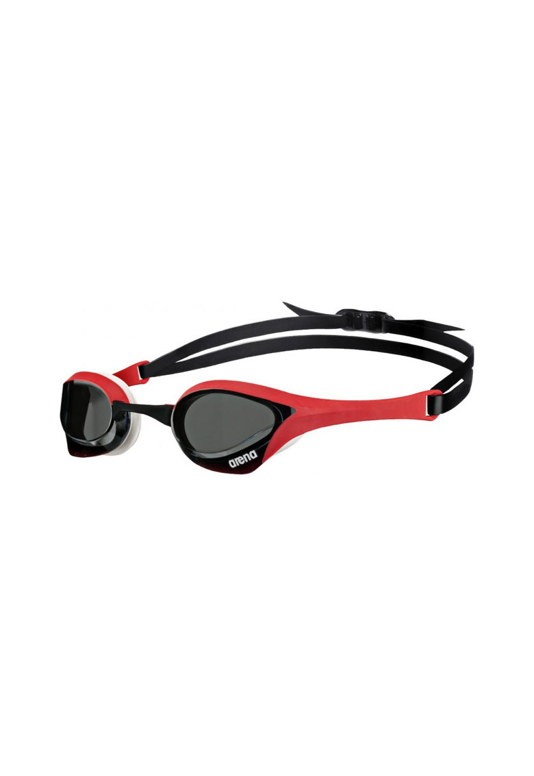ARENA Ochelari inot  Cobra Ultra Mirror Unisex - Smoke Red/White -