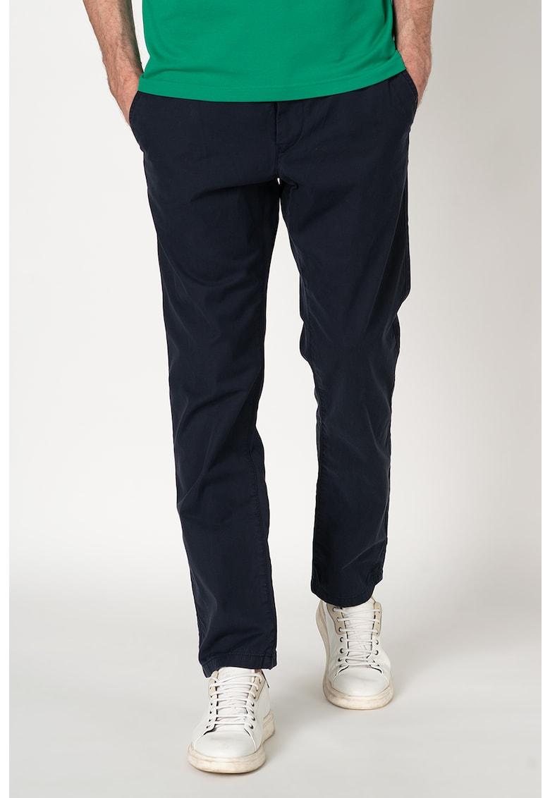 Pantaloni chino regular fit Mercer