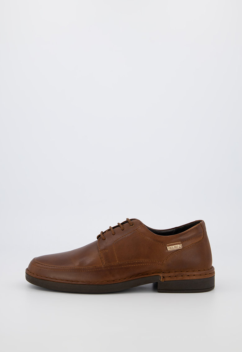 Pantofi casual de piele Bermeo