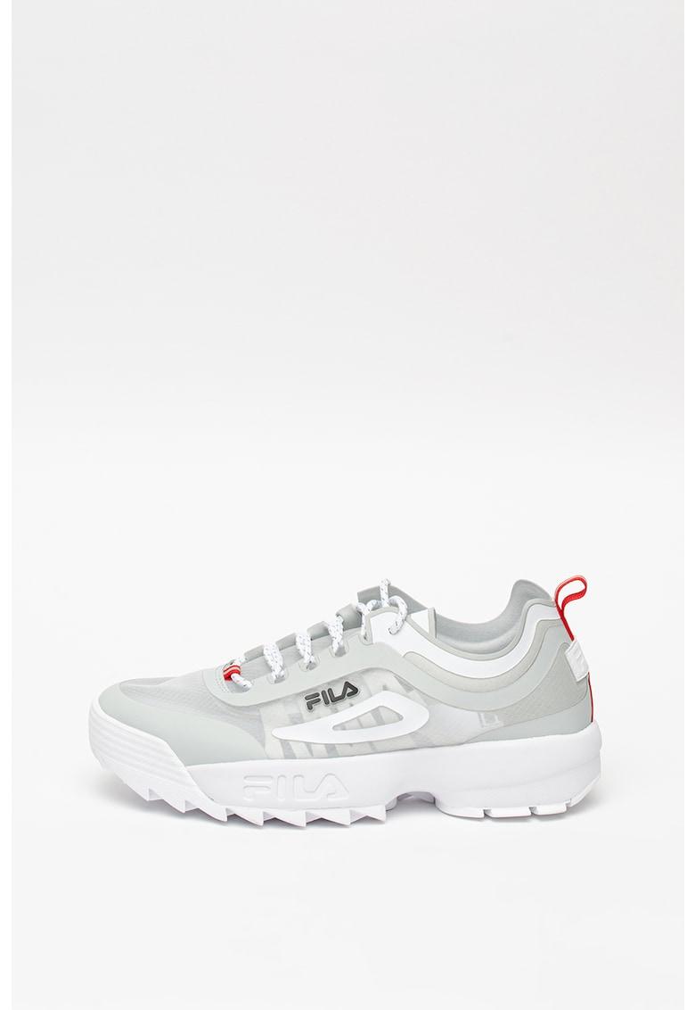 Pantofi sport cu talpa masiva - pentru alergare Disruptor