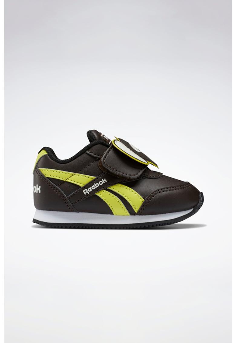 Pantofi sport de piele ecologica Royal Classic Jogger 2.0