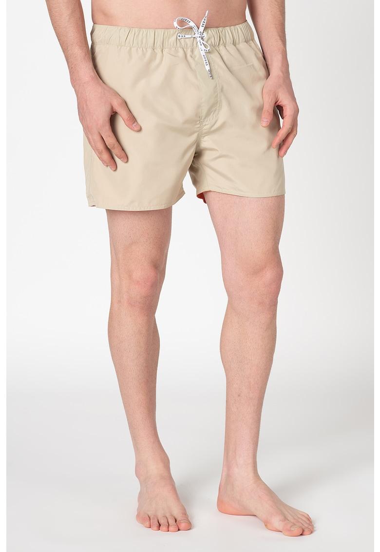 Pantaloni scurti de baie reversibili imagine fashiondays.ro