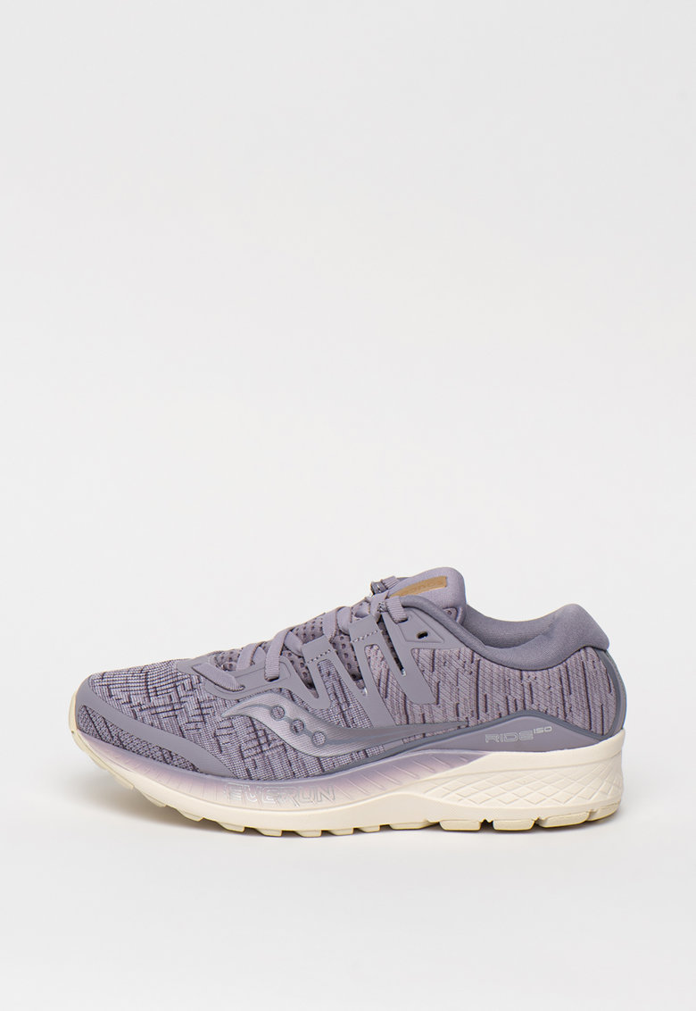 Pantofi de plasa - pentru alergare Ride Iso imagine