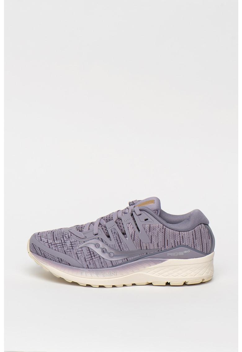 Pantofi de plasa - pentru alergare Ride Iso