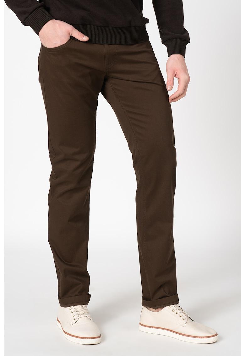 Pantaloni cu 5 buzunare Libras