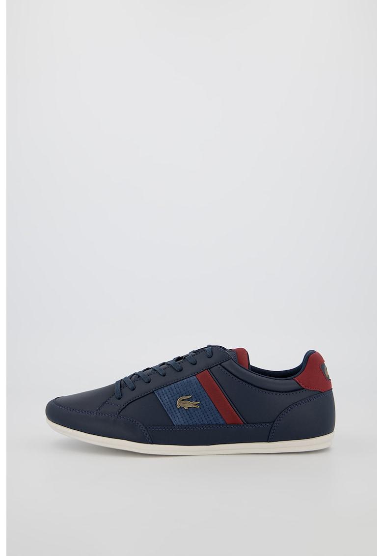 Pantofi sport de piele nabuc Camberwell 3
