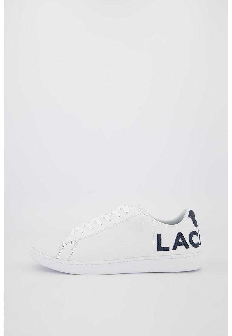 Pantofi sport de piele cu aplicatie logo Carnaby Evo 1