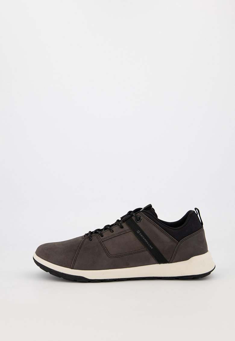 Pantofi sport de piele nabuc Quest Mod