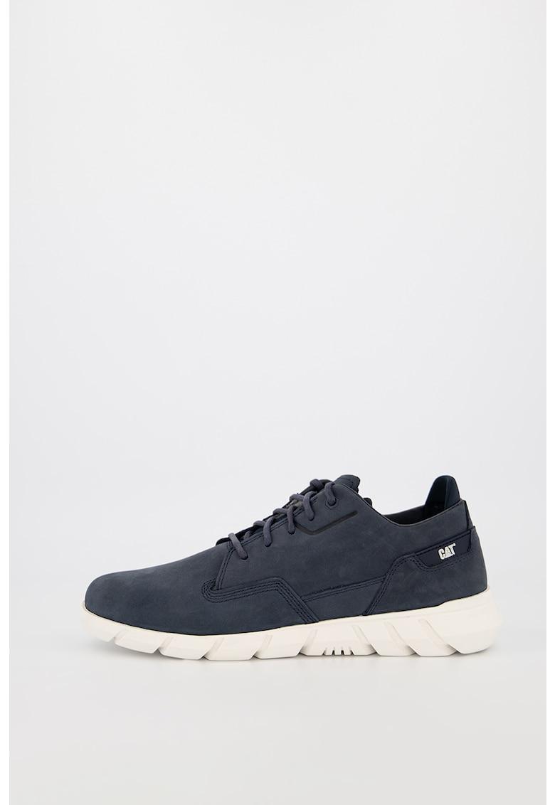 Pantofi sport de piele nabuc Camberwell