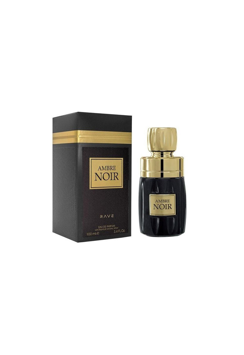 Apa de Parfum Ambre Noir - Unisex - 100 ml imagine