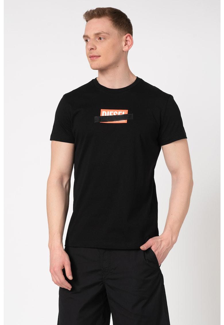 Tricou cu imprimeu logo Diego 1 Bărbați imagine