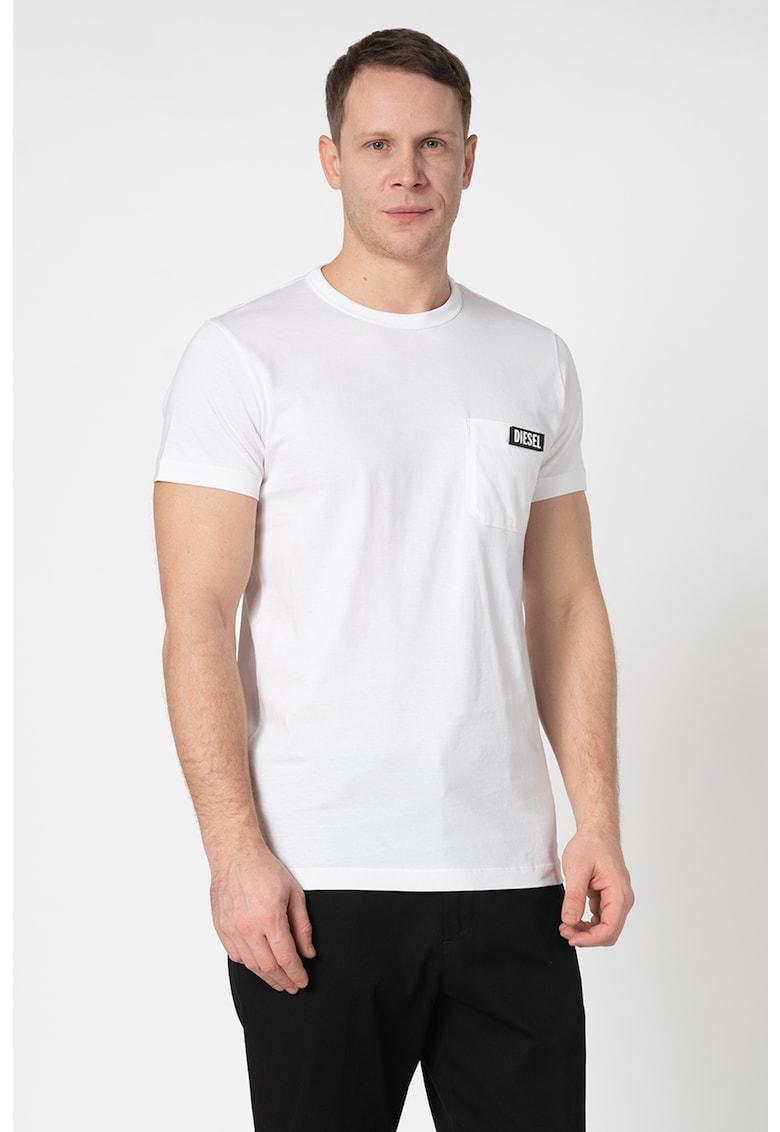 Tricou cu slituri laterale T-Worky Bărbați imagine