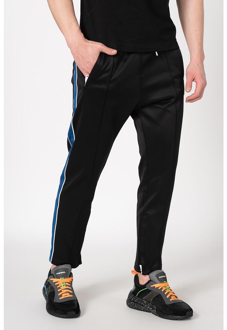 Pantaloni sport cu snur Yegox