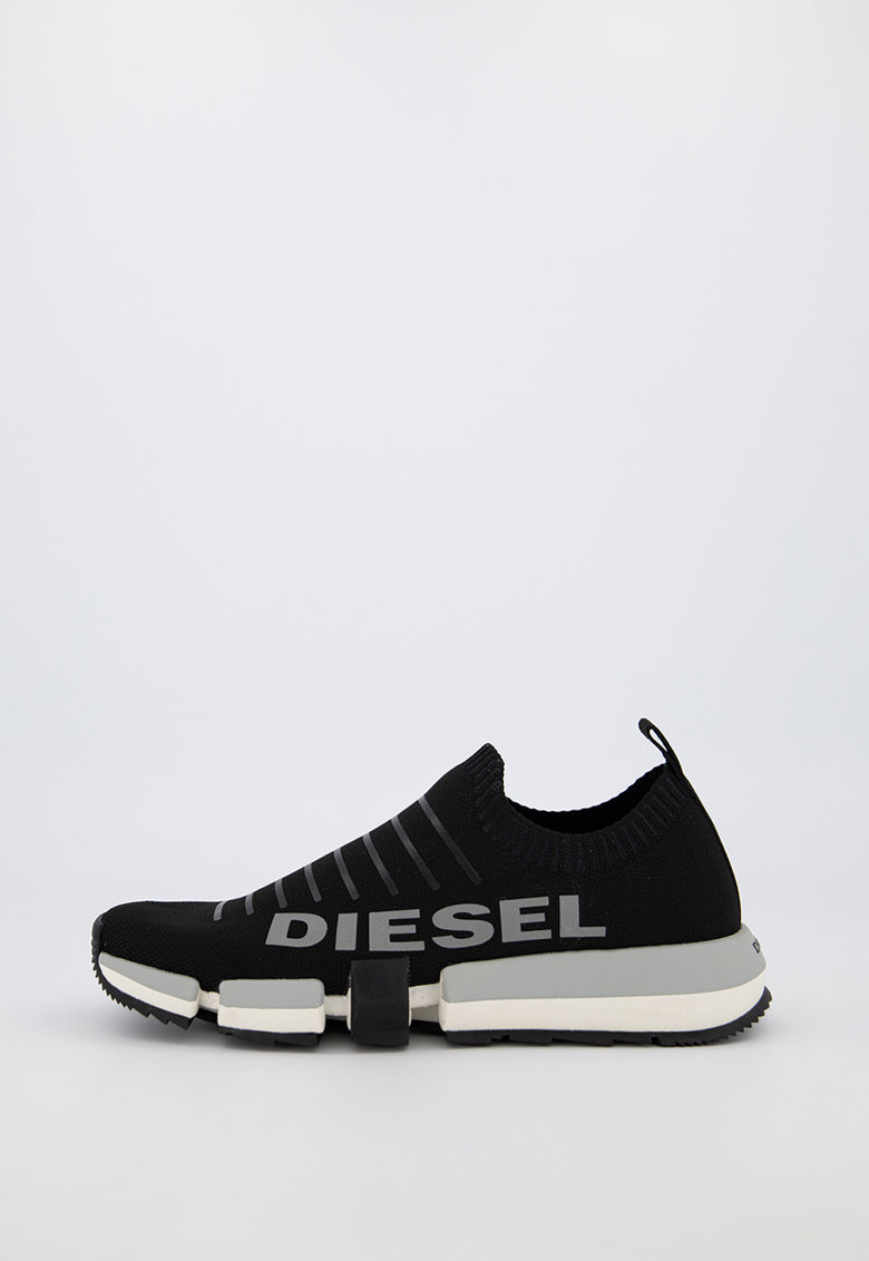 Pantofi sport slip-on de plasa tricotata H-Padola imagine