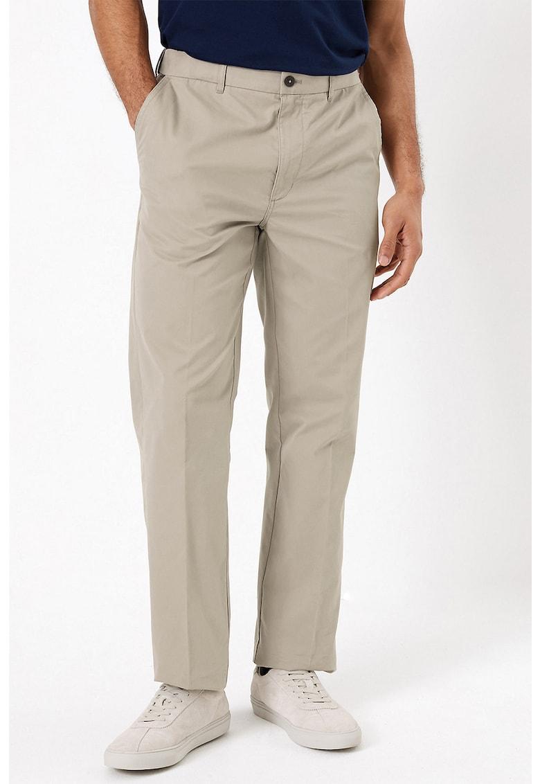 Pantaloni chino regular fit G