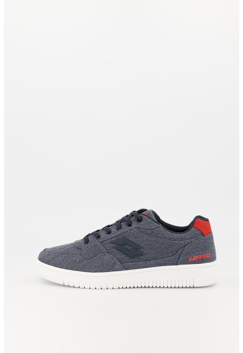 Pantofi sport de panza - cu detalii contrastante 'Limbo