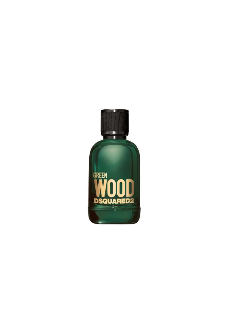 Apa de Toaleta Green Wood - Barbati - 100 ml