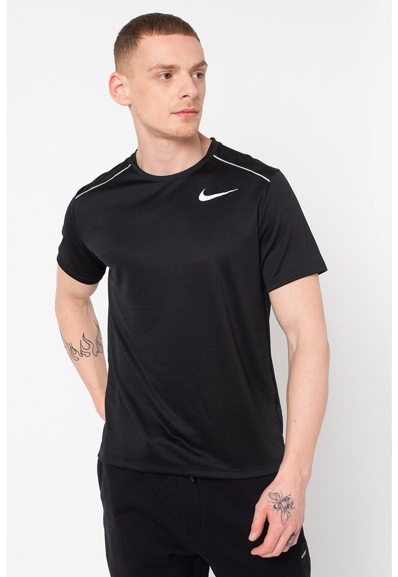 Tricou cu tehnologie Dri-Fit - pentru alergare Miller