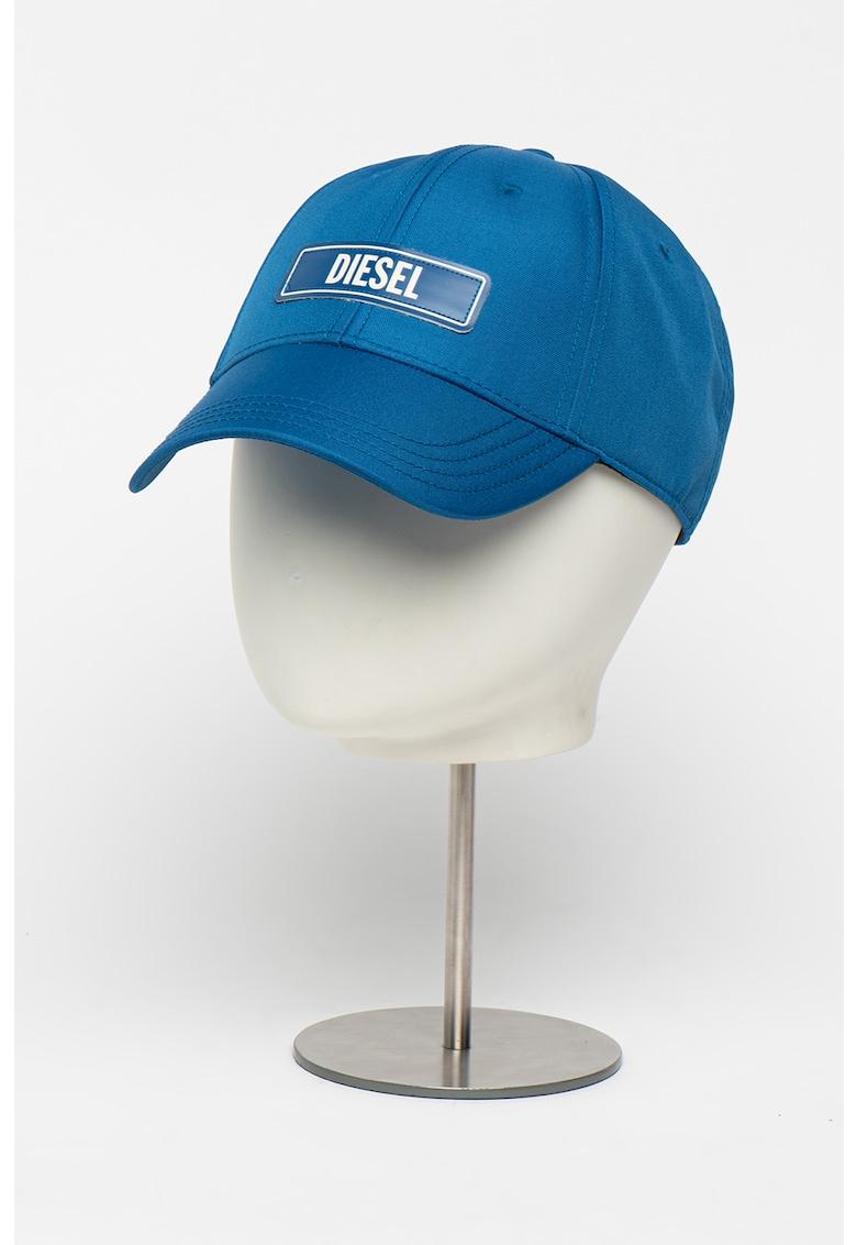 Imagine Sapca Unisex Cu Aplicatie Logo Ele