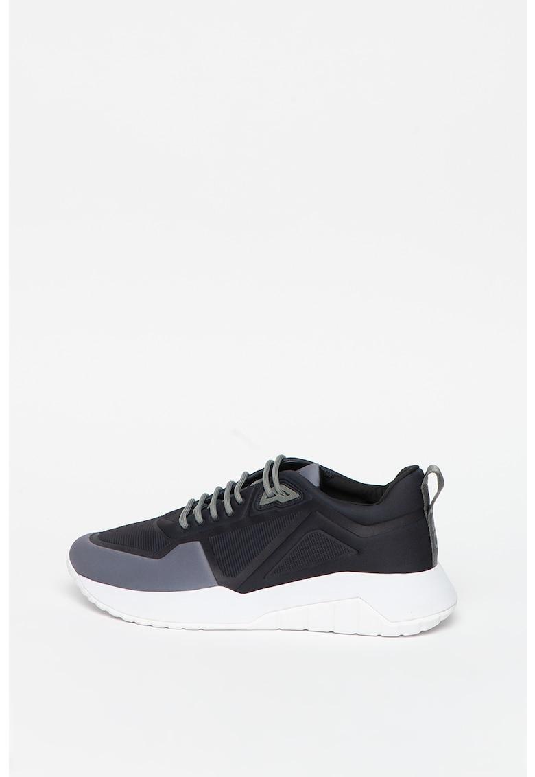 Pantofi sport wedge Atom imagine