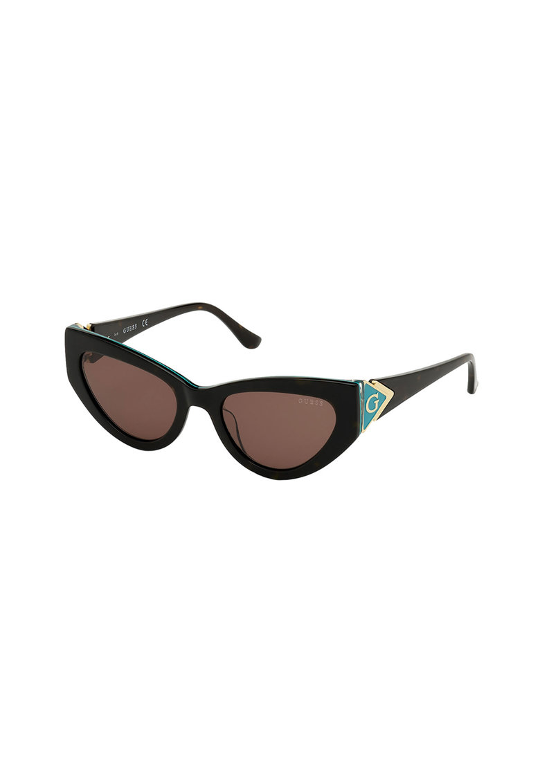 Ochelari de soare cat-eye imagine fashiondays.ro