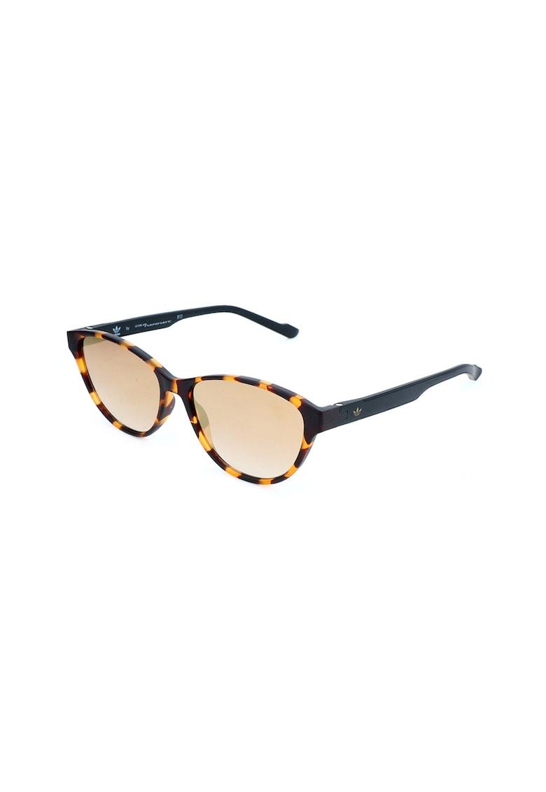 Ochelari de soare rotunzi poza fashiondays