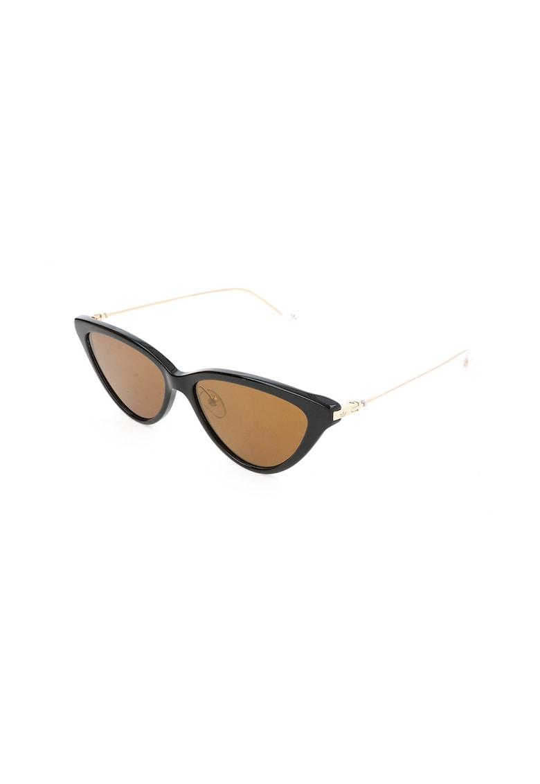 Ochelari de soare cat-eye imagine
