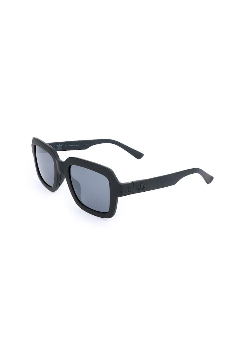 Ochelari de soare dreptunghiulari unisex adidas Originals fashiondays.ro