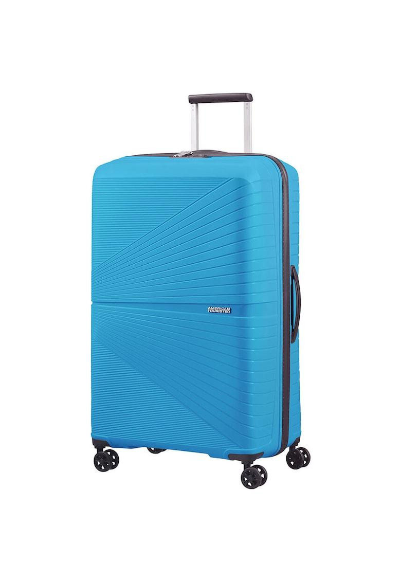 Troller Airconic Spinner - TSA - Sporty Blue - 77x49x31 cm