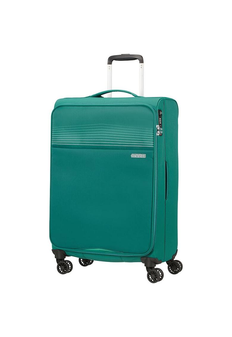 Troller Lite Ray Spinner - TSA - Forest Green - 69x43.5x25 cm