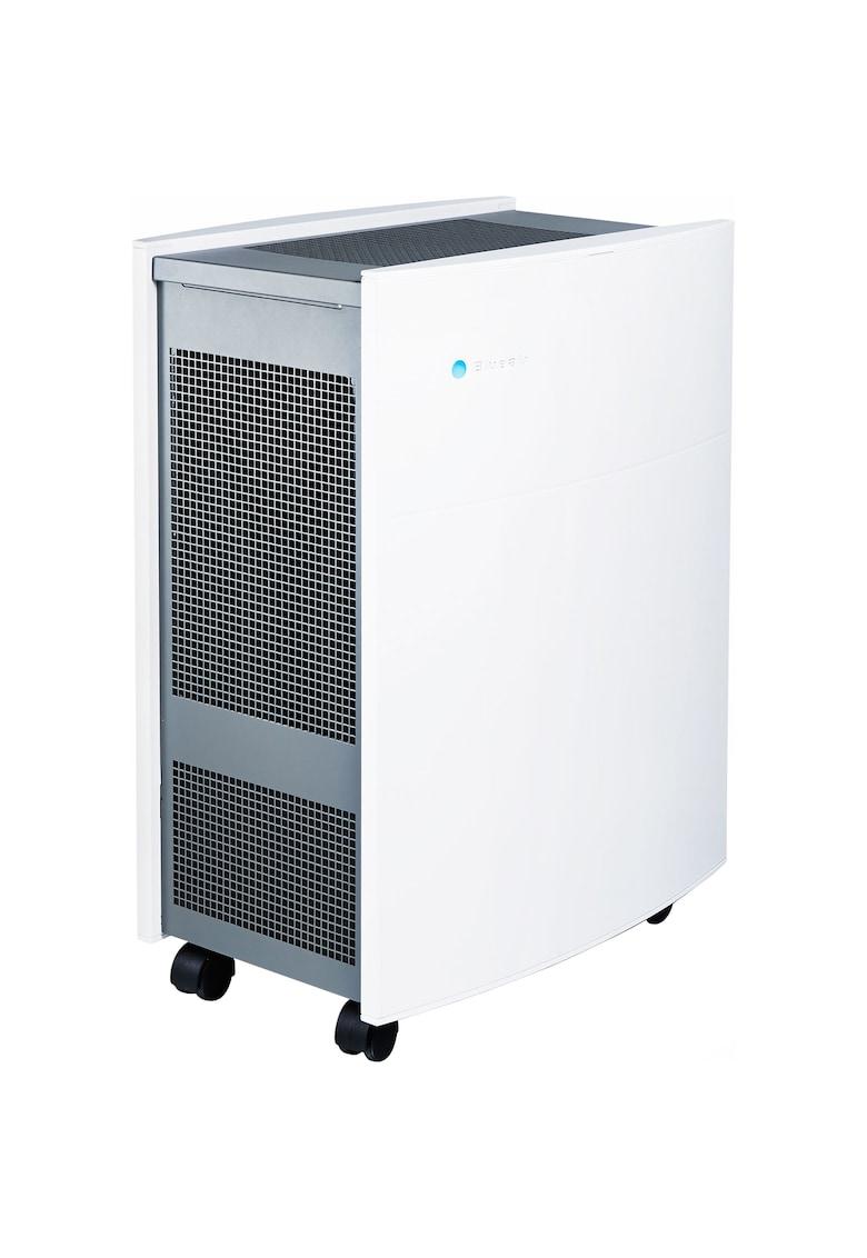 Purificator Classic 505 Smart Wi-Fi - Filtru SmokeStop (filtru particule + carbon) - filtrare 99.97% a aerului - recomandat pana la 65 m2 - Alb