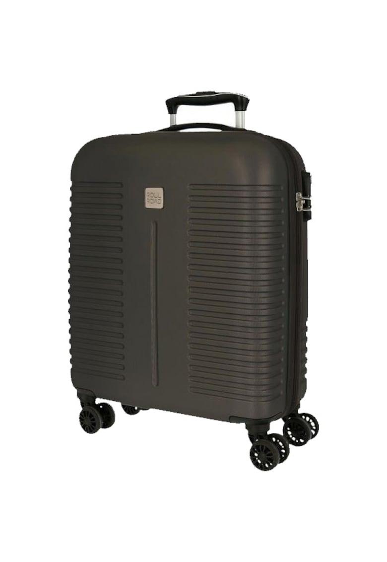 Troller India - Antracit - 40x55x20 cm