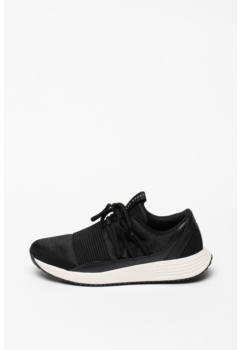 Pantofi din material textil - pentru fitness Breathe Lace