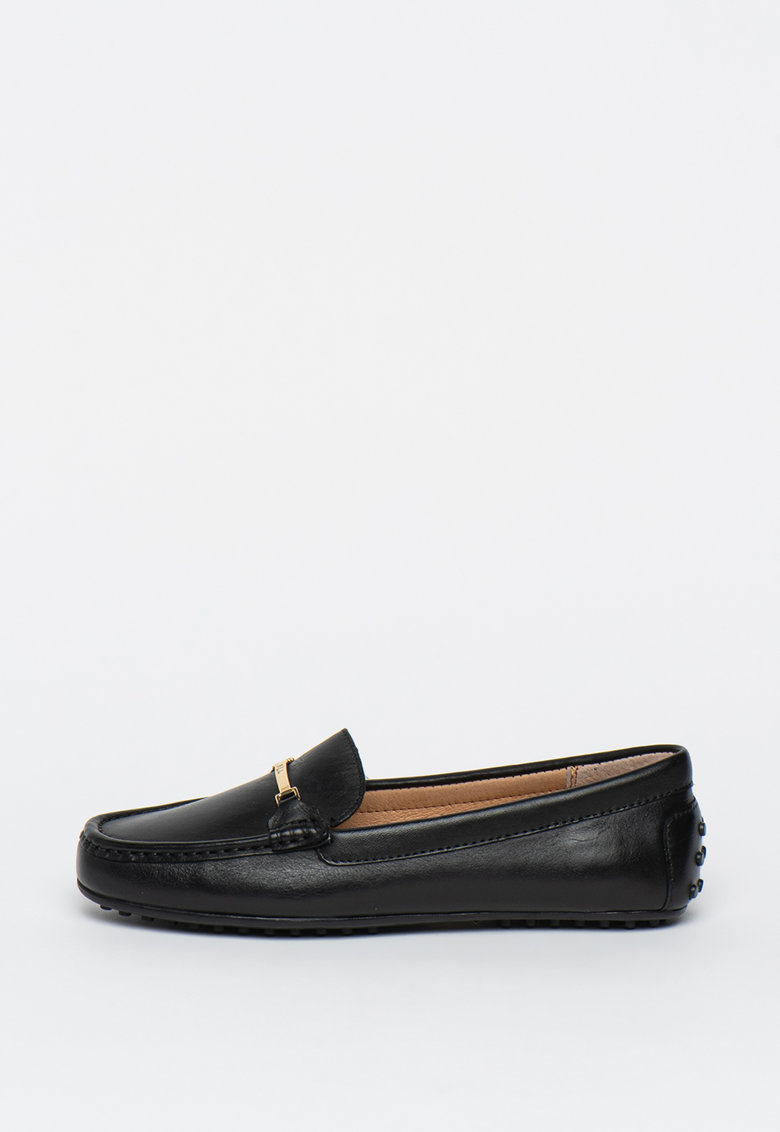 Pantofi loafer de piele Briony poza fashiondays