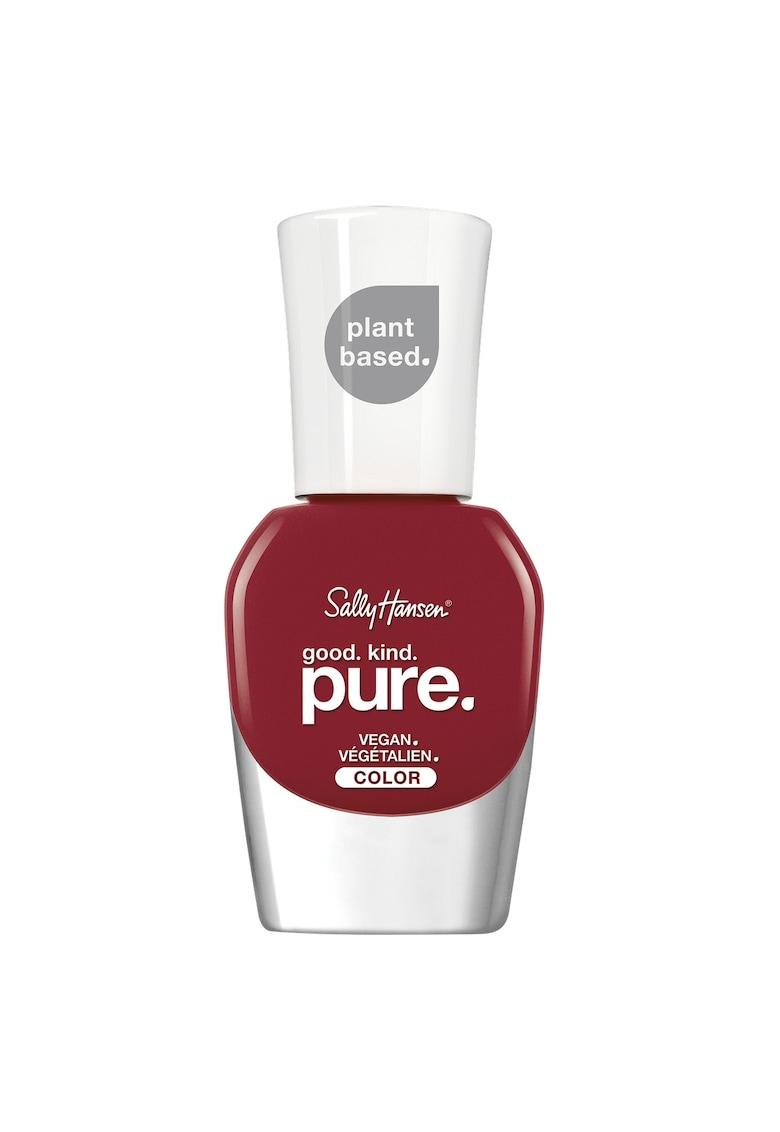 Sally Hansen Lac de unghii  Good Kind Pure 320 Cherry amore - 10 ml de la FashionDays.ro