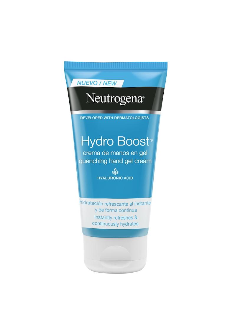 Crema-gel de maini  Hydro Boost - 75 ml