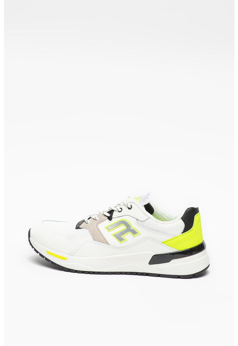 Pantofi sport de piele Kentfields