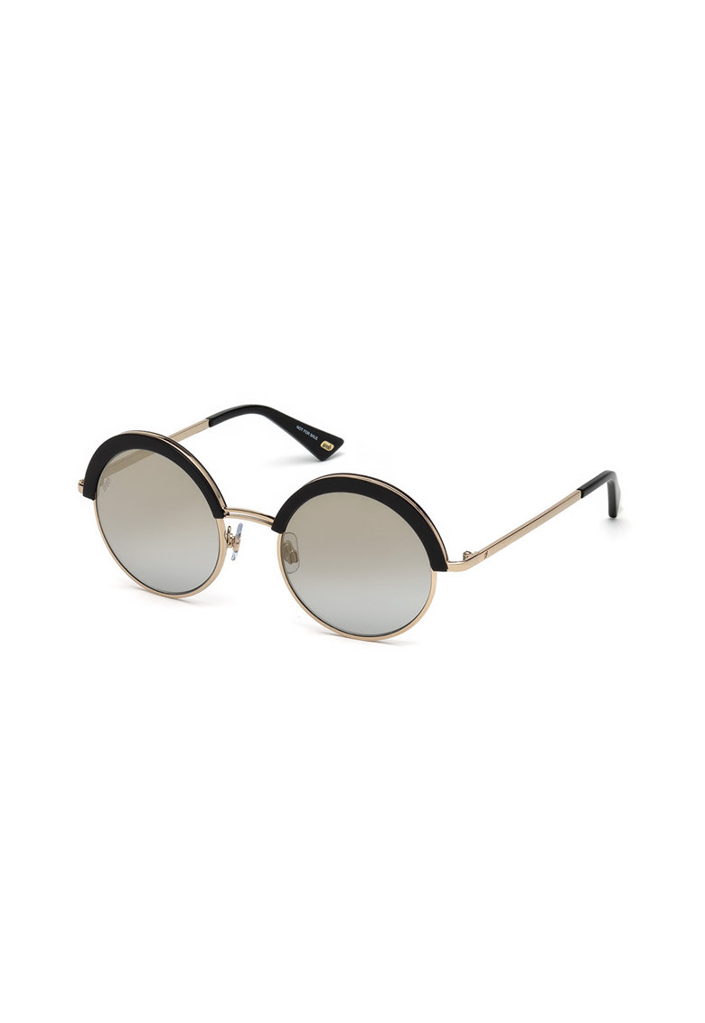 Ochelari de soare rotunzi imagine fashiondays.ro Web
