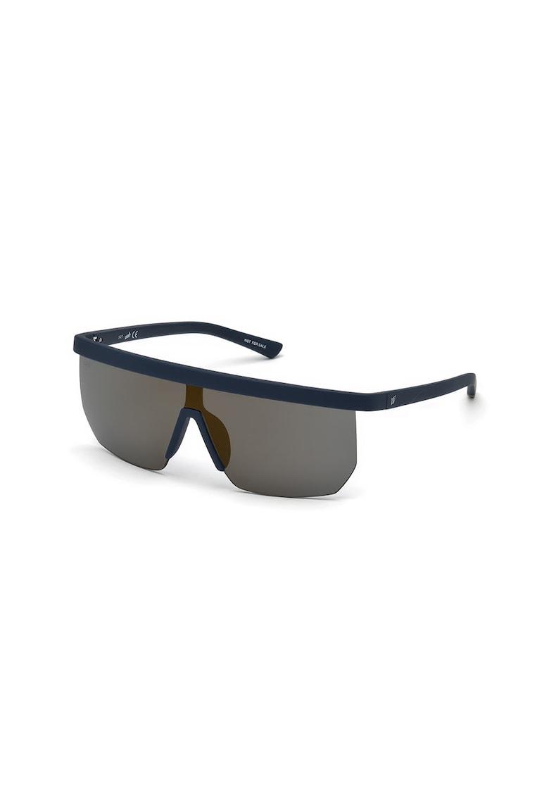 Ochelari de soare shield imagine fashiondays.ro Web