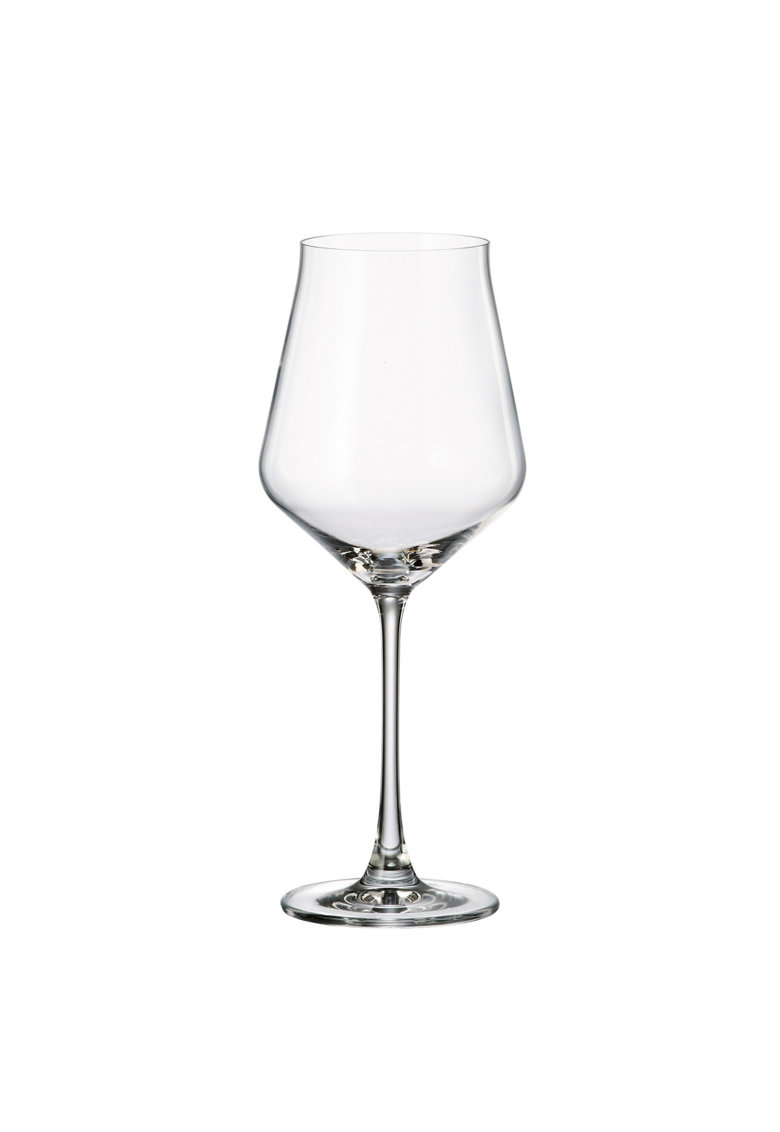 Set 6 pahare  Alca - cristal -