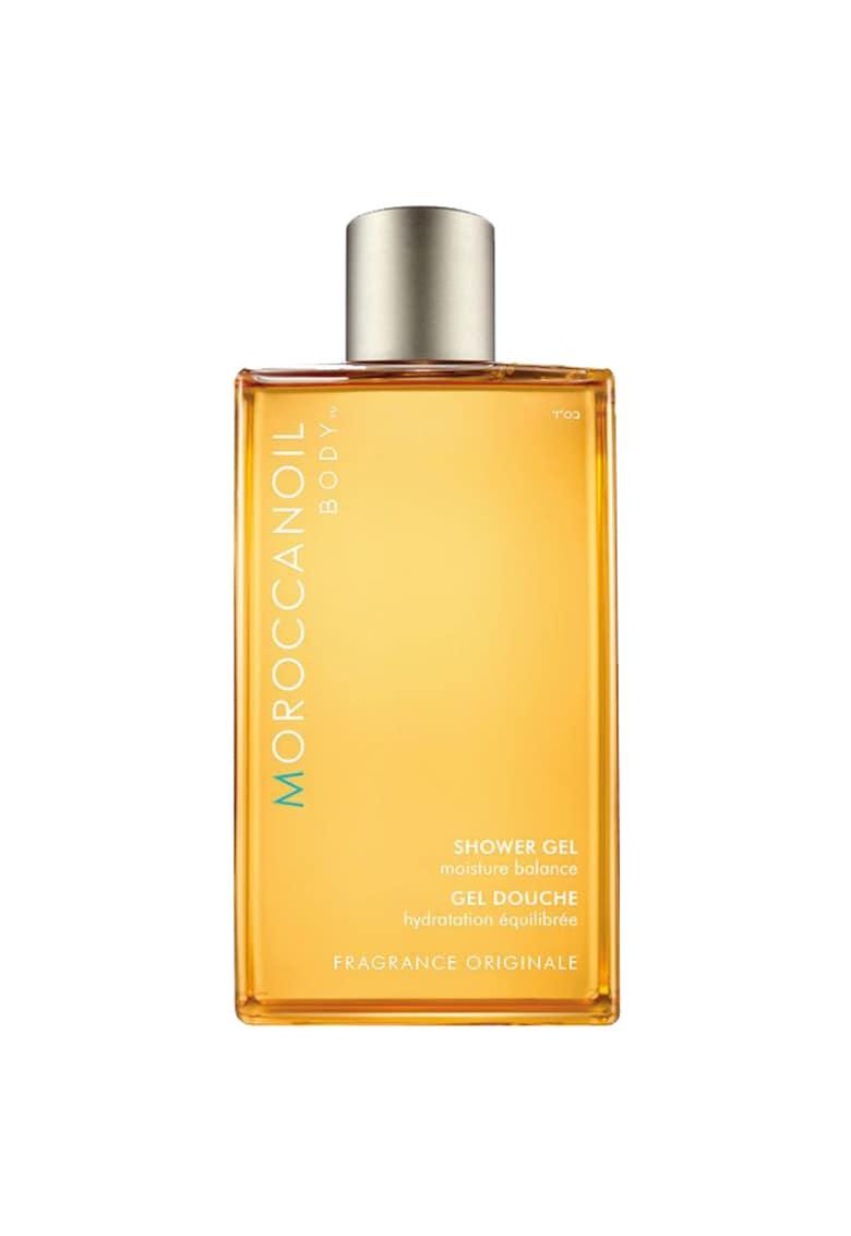Moroccanoil Gel de dus  cu parfum original - 250ml